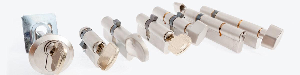 Re-Key your locks